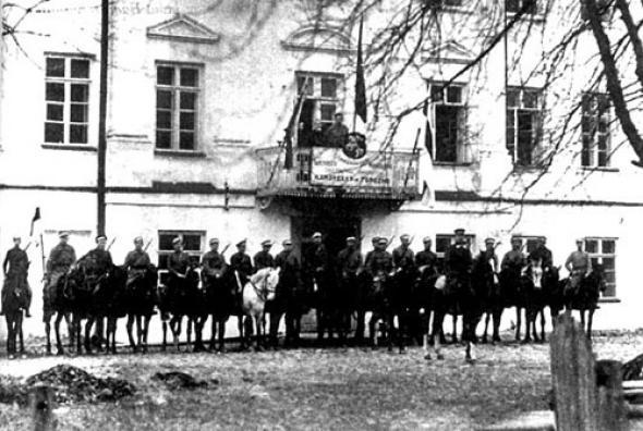 25 вопросов и ответов из истории БНР