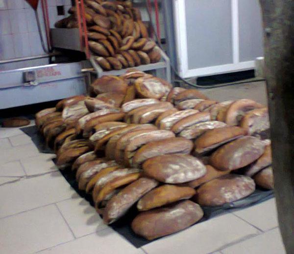 Залегощенский хлебозавод показать в картинках