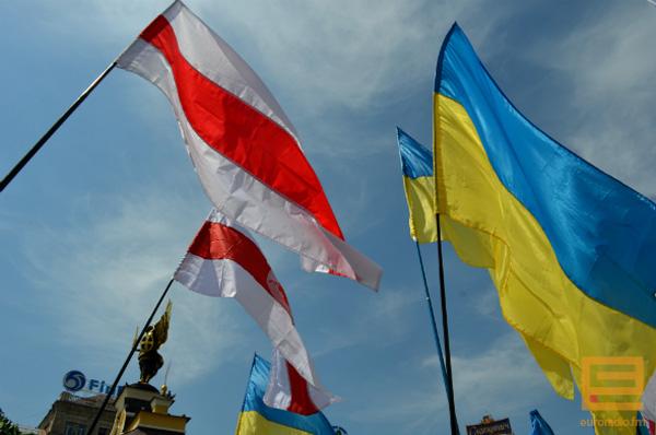 Украина отмечает День Государственного флага - Цензор.НЕТ 8583