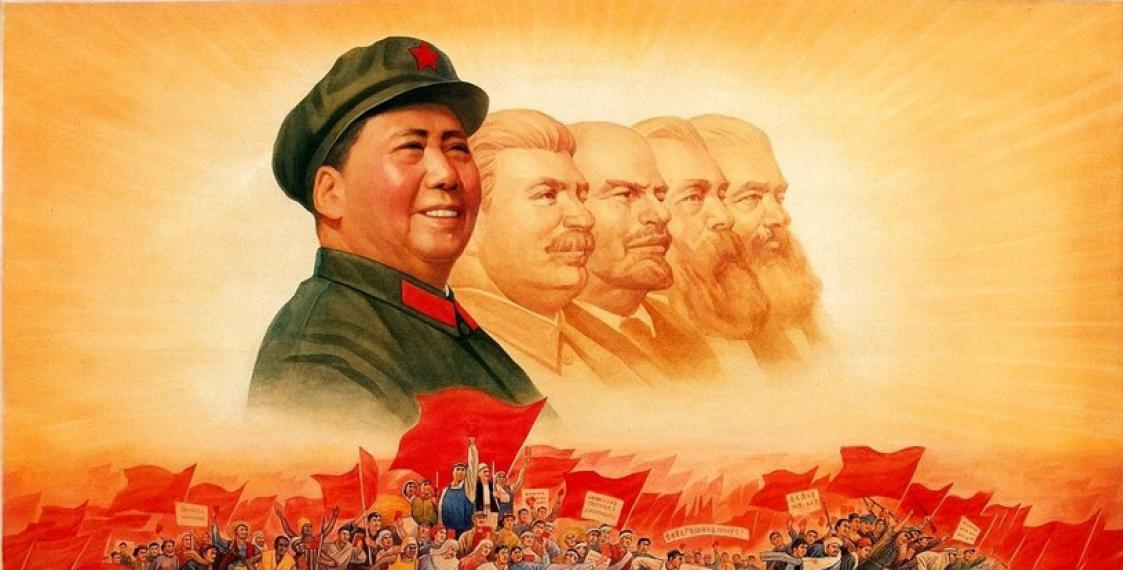 a history of communism in china Start studying history of communism in china learn vocabulary, terms, and more with flashcards, games, and other study tools.