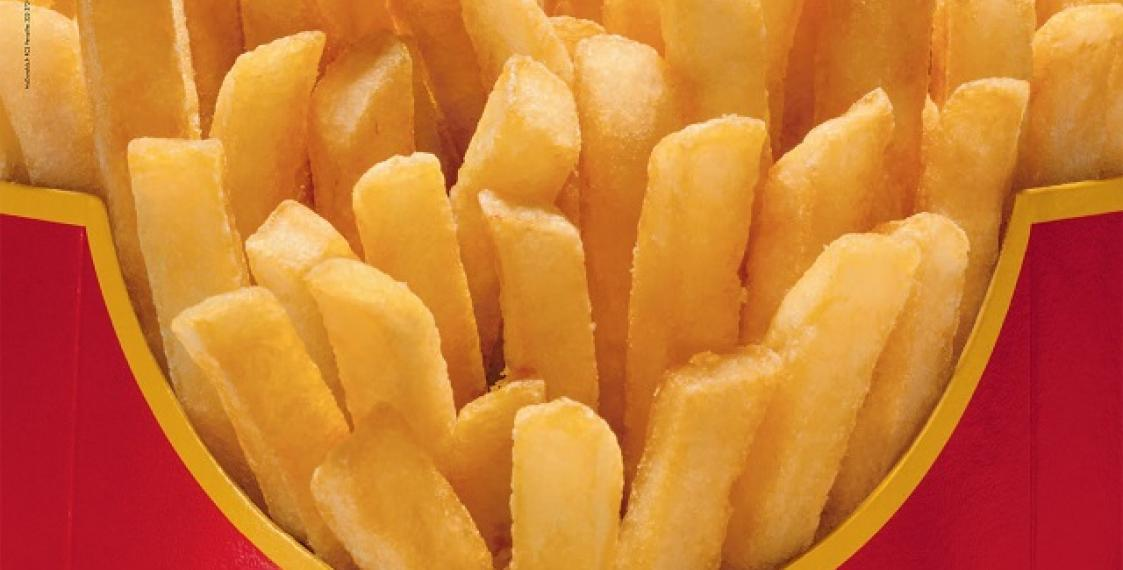 mcdonalds india: optimizing the french fries supply chain Successfully managing food safety and quality across a global supply chain, with thousands of vendor links, means that the golden arches relies on its suppliers' full commitment to and understanding of the mcdonald's food safety and quality requirements.