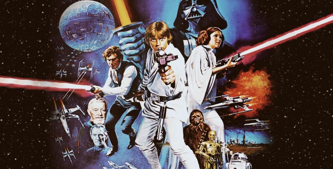 Watch Star Wars: Episode IV - A New Hope (1977) Full Movie