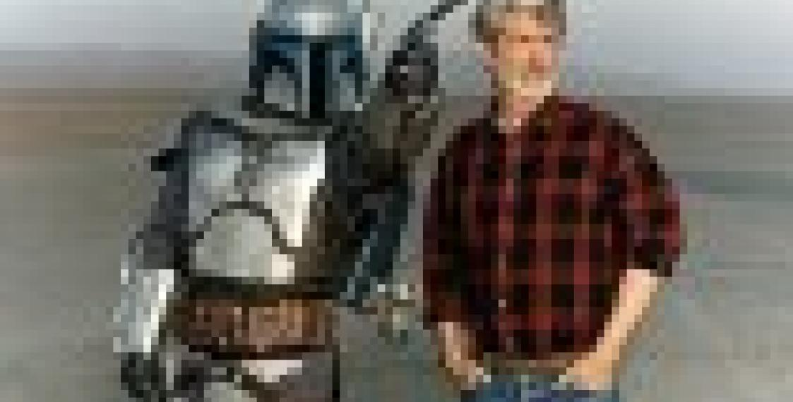 a history of lucas film and the magnitude of the star wars Since selling lucasfilm, george lucas has been very vocal about why he stopped making star wars films the short of it is that making these movies is very hard work, that it takes it toll on a.